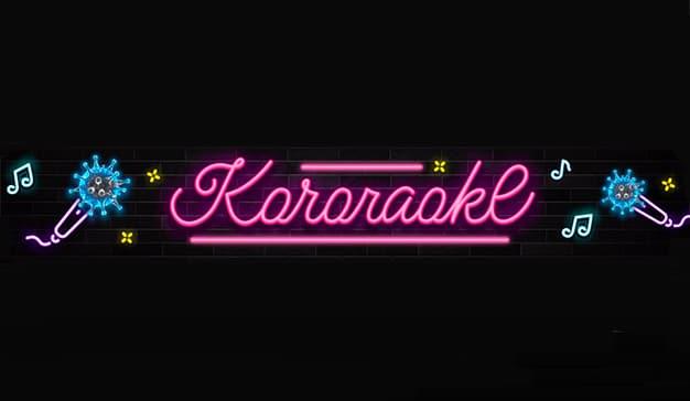 koronaoke