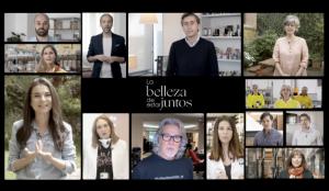 L'Oréal España y sus marcas se unen en la campaña