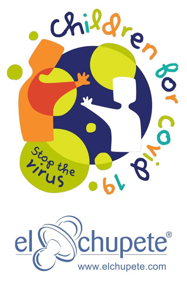 childrenforcovid19.com el chupete
