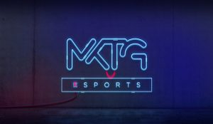 MKTG refuerza su división de eSports