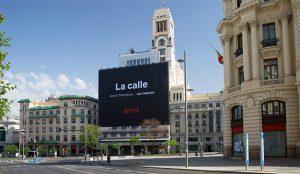 En plena desescalada Netflix anuncia la nueva temporada de la