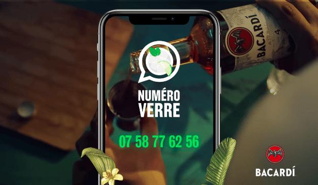 Numéro Verre
