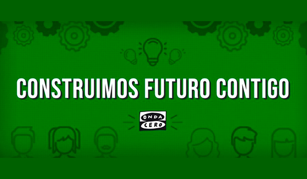 Construimos futuro contigo