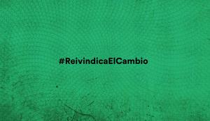 #Reivindicaelcambio, una campaña de apoyo al comercio, la hostelería y la restauración