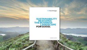 El Consumo Consciente situará a la Sostenibilidad como prioridad principal para las empresas