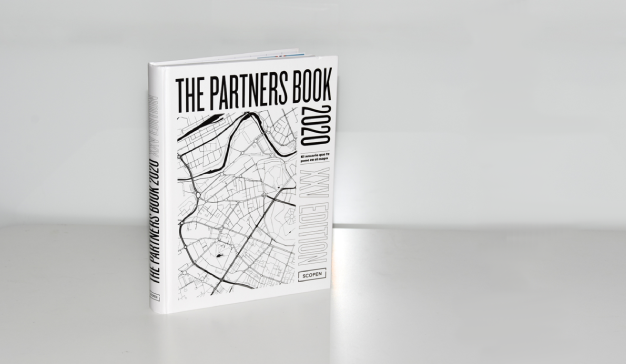 THE PARTNERS BOOK 2020