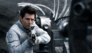 Hollywood se va al espacio: la nueva película de Tom Cruise y Elon Musk no es de este mundo