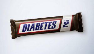¿Es un goloso confeso? Buscará alternativas más saludables al azúcar tras ver esta brutal campaña