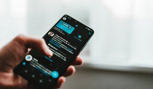 La sanidad sigue dominando la conversación de los españoles en Twitter sobre el coronavirus