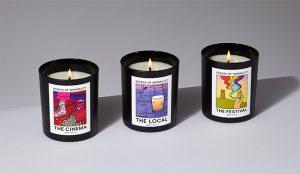 Aromas de normalidad: estas velas huelen como los lugares que tanto extrañó en la cuarentena