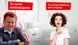 Vodafone yu nos da la fórmula para escapar de nuestros