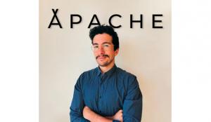 César Díez liderará el equipo de compra de medios en APACHE como Paid Media Director
