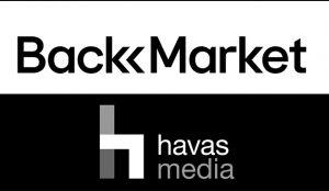 El marketplace Back Market confía su actividad publicitaria a Havas Media