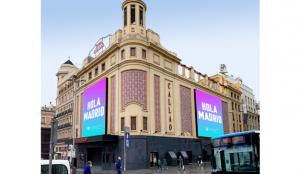 Callao City Lights duplica su audiencia en las dos últimas semanas