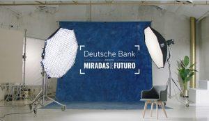 Deutsche Bank lanza la campaña