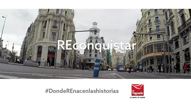 #DondeREnacenlashistorias