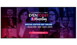 ESIC Bussiness & Marketing School te invita al Even Today is Marketing