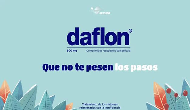 Grow Daflon