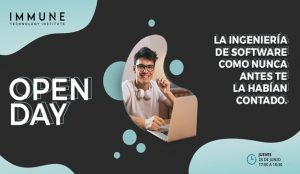 IMMUNE celebra su Open Day el próximo día 25 de junio