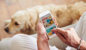 Kiwoko prevé multiplicar por 4 sus ventas online en un año gracias a la tecnología de Salesforce