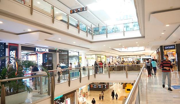 Centros comerciales, marcas y consumidores hacen frente a la nueva normalidad