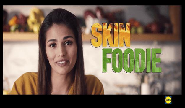 Ogilvy Barcelona crea la campaña de lanzamiento de la primera gama de cosmética vegana de Lidl