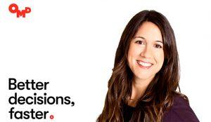 Marta Jiménez, nueva Content & Experience Director en OMD