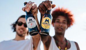 Moritz y Macaco se unen para rendir un homenaje a Barcelona
