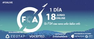 DIRECTO: FOA LIVE - The Future of Advertising