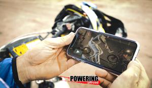 POWERING OFFROAD mantiene en forma a los deportistas aficionados de moto y bici desde casa durante la cuarentena