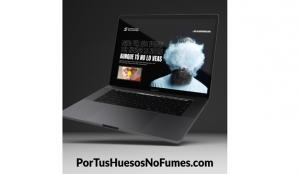 Parnaso crea una campaña con motivo del Día Mundial Sin Tabaco para la Fundación Española de Reumatología