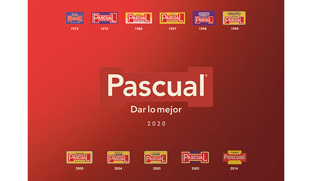Pascual presenta su nuevo posicionamiento e identidad corporativa con la campaña 'Dar lo Mejor'