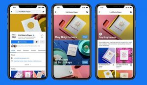 Performics lanza una guía para entender Facebook Shops