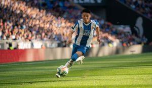 Vuelve La Liga... y crece el interés del RCD Espanyol de Barcelona en China