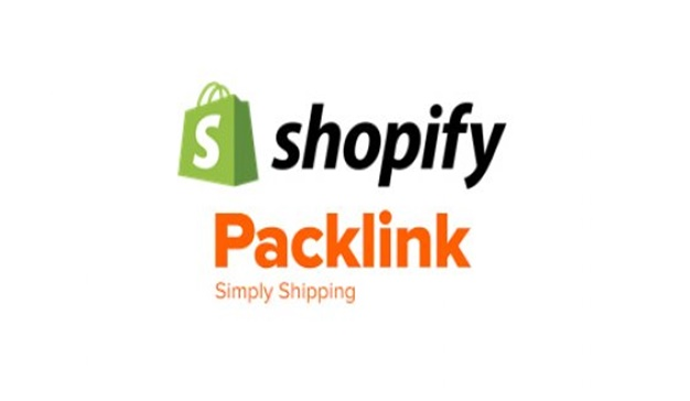 Shopify Packlink
