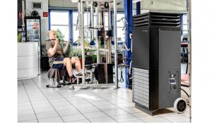 El nuevo purificador de aire de alto rendimiento Trotec, una de las claves para la seguridad contra el Covid-19