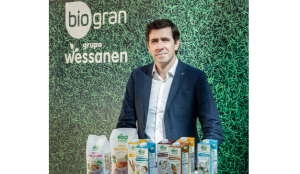 David Caré, nuevo director general para Wessanen Sur de Europa