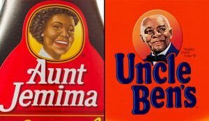 Las marcas Aunt Jemima y Uncle Ben's pasan por chapa y pintura para zafarse de clichés raciales