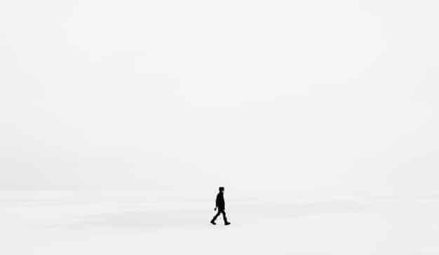 Ausencia - Gonzalo Figari