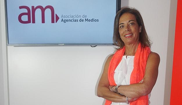 Beatriz Delgado am