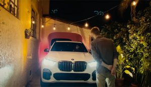 Este encantador spot de BMW logrará arrancarle una sonrisa en la nueva era poscovid