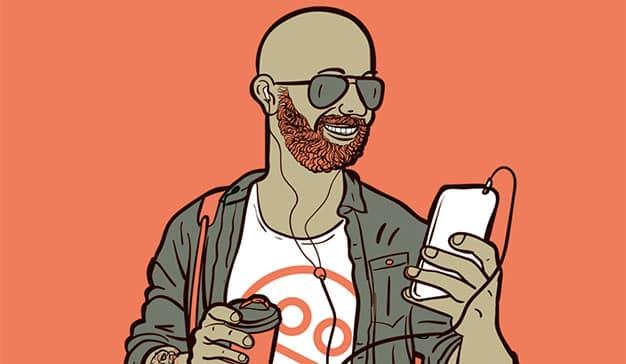 ¿Están las redes sociales infestadas de branded content con influencers? 4 de cada 10 usuarios creen que sí