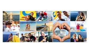 Costa Cruceros lanza su nueva campaña digital