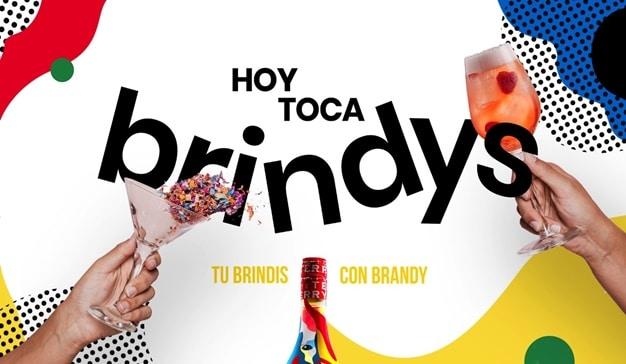 campaña Terry White Brandy