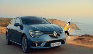 Renault lanza la campaña