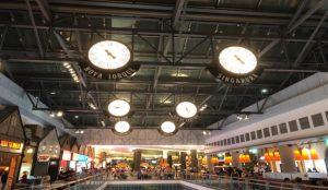 El sector del retail físico vuelve reforzado del confinamiento