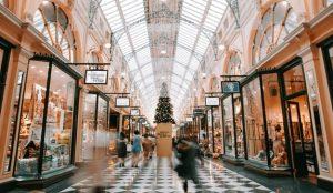 Los centros comerciales necesitarán mucho más que protocolos de higiene para recuperar la confianza del consumidor