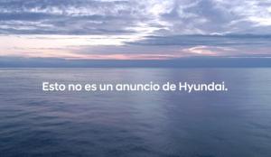 Hyundai reafirma su compromiso con sus clientes en un anuncio nada convencional