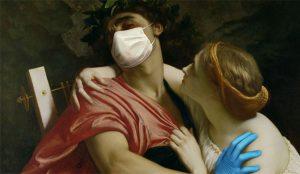Coronavirus: por qué la austeridad de las marcas se troca a la larga en ruina