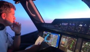 El Corredor Aéreo Sanitario, la iniciativa que trajo material sanitario desde China con vuelos exprés
